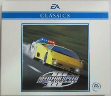Electronic Arts Classics Need For Speed III Windows 98 Or 95