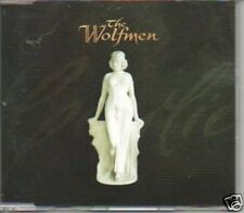 (267C) The Wolfmen, Cecilie - DJ CD