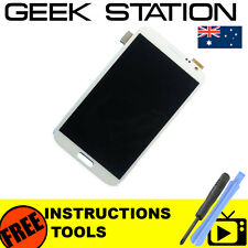 for Samsung GALAXY Note 2 4G N7105 N7100 3G LCD Digitizer WHITE