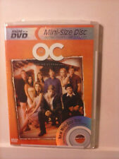 The OC The Pilot Mini Size Disc DVD - Brand NEW - Plays in Regular DVD Players