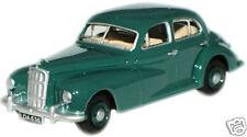 Oxford 76MS002 Morris Six Saloon Green 1/76 Scale 00 Gauge T48 Post