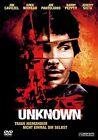 Unknown - (James Caviezel) - DVD-NEU