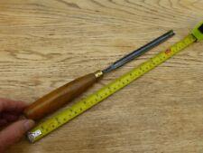 VINTAGE WARD Firmer Paring 1/2 inch Gouge