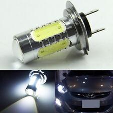 Xenon White 11W H7 XP-E COB LED Bulb For Hyundai On High Beam DRL Light