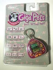 Giga Pets AR Virtual Pet Komputer Koala Model 70-107 Tiger Electronics Inc.