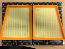 Bentley Continental GT GTC Flying Spur V8 air filters