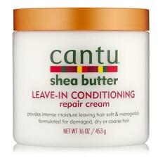 Cantu Shea Butter Leave-in Conditioning Repair Cream 16oz