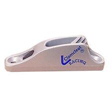 Taquet coinceur pour cordage de 1 à 6 mm Clamcleat CL 257 auto-largable
