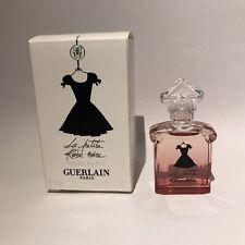 Guerlain La Petite Robe Noire miniature parfum 5ml