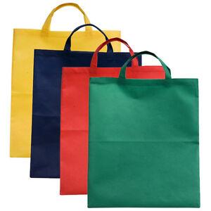 """100 Vliestasche """"Trendy"""" Einkaufstasche Tasche mit Werbung Druck Logo Werbung"""