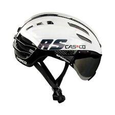 Casco - Speedairo Rs - Colore: Bianco-Nero - Taglia: L (59 - 63 cm)