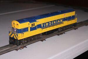 LIONEL Fairbanks Morse Trainmaster - Virginian #65 (Auction A126)
