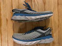 Hoka One One Arahi 3 Men's Running Shoes US Size 12 Read Description