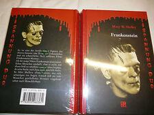 Frankenstein von Mary Wollstonecraft Shelley (2006, Gebunden)