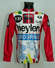 VERMARC CYCLING COMPRESSION ZIP JACKET TOP SIZE S GC