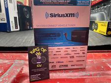 SiriusXm Sxv300K Satellite Radio Vehicle Tuner Kit