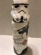 Disney Star Wars Captain Phasma Super Miracles Bubbles Solution 8 Fl oz.