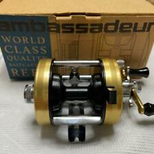 Abu Garcia Ambassadeur 2500CL Limited Edition with Serial Number NEW F/S