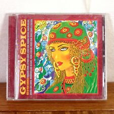 Gypsy Spice Best of New Flamenco V/A Various Artists CD New Age 2009 Baja TSR