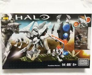 Mega Bloks Construx Halo Building Blocks CNG64 Promethean Warriors sp1236