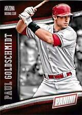 Paul Goldschmidt 4 2014 Panini National Convention
