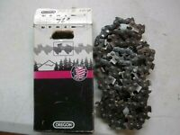 Orenon Chainsaw Chain 3/8 .050 Chisel 72LG104 New In The Box