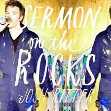 Josh Ritter - Sermon On The Rocks - 180g (NEW VINYL LP)