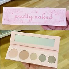 100% Pure Pretty Naked Eyeshadow Palette (Fruit Pigmented) - Brand New, No Box