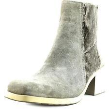 Calzado de mujer Botines color principal gris de ante