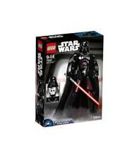 LEGO Darth Vader sin anuncio de conjunto
