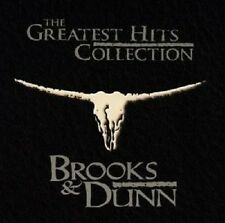 "BROOKS & DUNN ""THE GREATEST HITS COLLECTION"" CD NEUWARE"