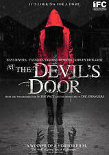At the Devil's Door (DVD, 2014)