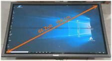 """65"""" Panasonic TH-65PF12EK 1920 x 1080 Plasma Monitor B-Ware"""