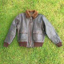 Eastman G-1 55J14 Leather Jacket