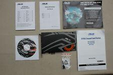 Asus Strix Soar, PCIe x1 (90YB00J0-M0UA00) Soundkarte
