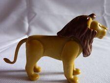 PLAYMOBIL animaux safari savane zoo parc cirque le lion