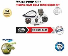 Gates Cylindre Kit Pour Audi Seat VW Skoda k025607xs