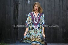 Knee Length Casual Dresses Kaftan