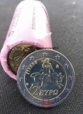 """DISPO RARE 2 euro GRECE 2002 avec la lettre """"S"""". NEUVE. Envoi en lettre suivie."""