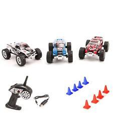 RC ferngesteuerter Monster Truck Auto, Fahrzeug,Monstertruck Buggy-Modellbau,Neu