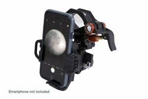 Celestron NexYZ Universal Smartphone Adapter für Fernglas Teleskop Spektiv Mikro