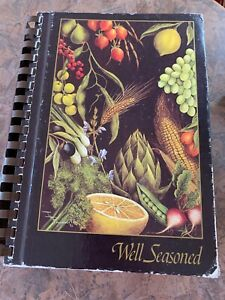 Well Seasoned: A Southern Classic 1982 Memphis, Tennessee