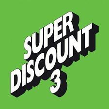 Super Discount 3 von Etienne De Crecy (2015)
