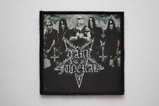Ricamate/patch-Dark Funeral
