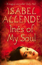Ines of My Soul by Isabel Allende (Paperback, 2007)