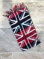 London écharpe union jack imprimé souvenir vacances bretagne drapeau uk icône unionjacks