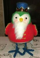 2020 TARGET WONDERSHOP CHRISTMAS BIRD - MIKKEL AS THE NUTCRACKER