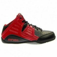 AND1 Basketball-Schuhe
