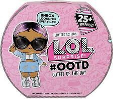 More details for l.o.l. surprise #ootd outfit of the day dolls advent calendar