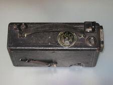 Antike Filmkamera - Cine Kodak Modell B - 20er Jahre - Eastman Kodak Co.
